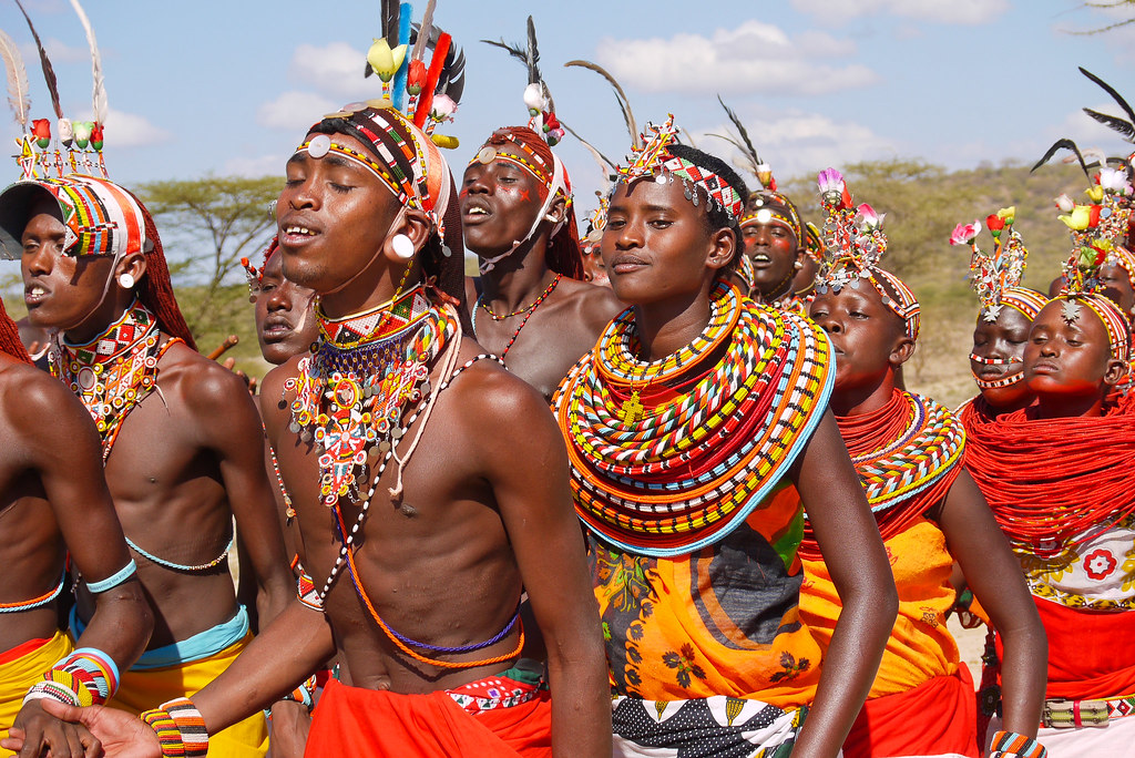 the swahili culture