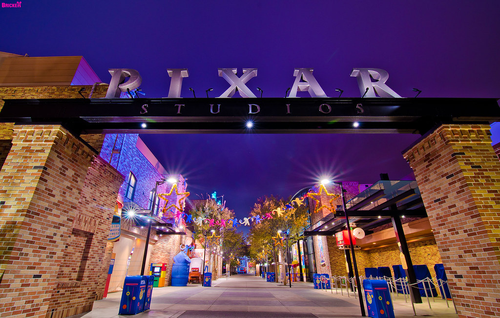 how to get into pixar animation studios