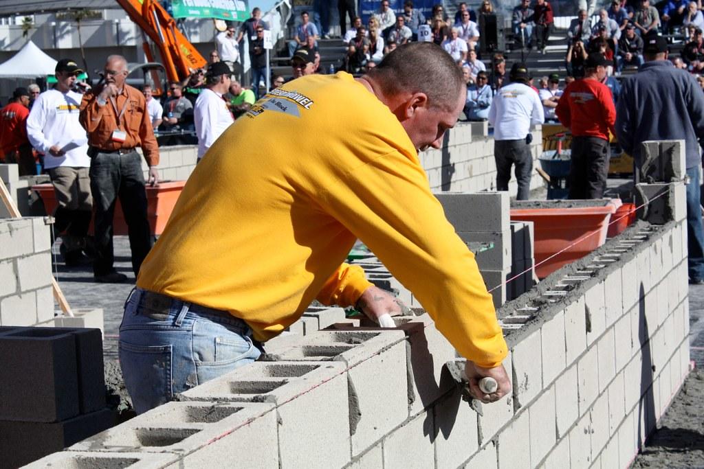 Ben houghton ben houghton owen masonry inc iowa city for America s best contractors