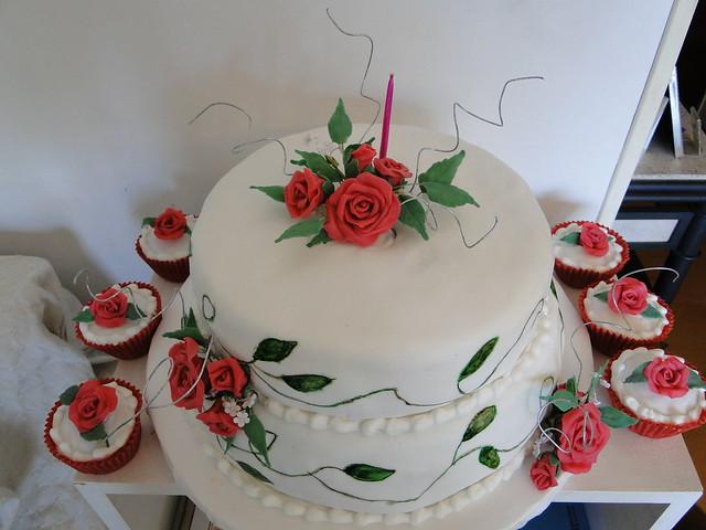 Tortas para mujer de 50 años - Imagui