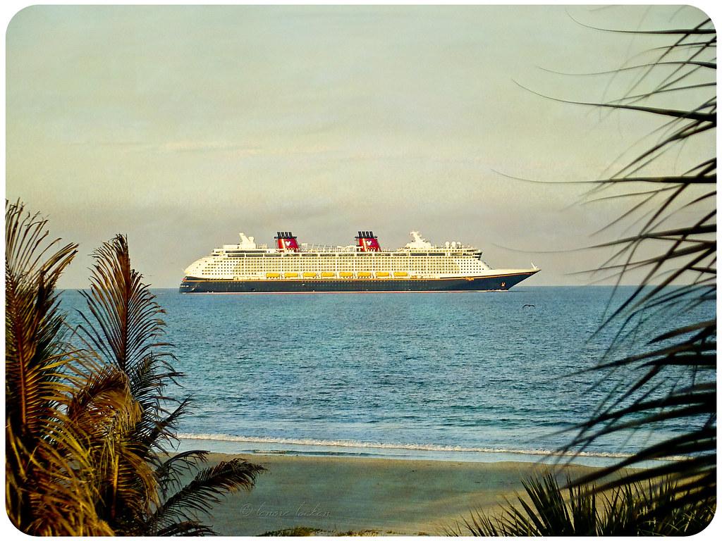 Disney Dream The Disney Dream Is Disney Cruise Line S