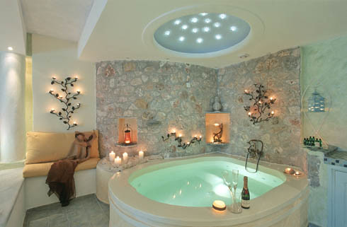 Astarte Honeymoon Suites With Jacuzzi Magic Is In The