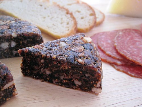 Fig Cake 1 | by Simply Sugar & Gluten-Free