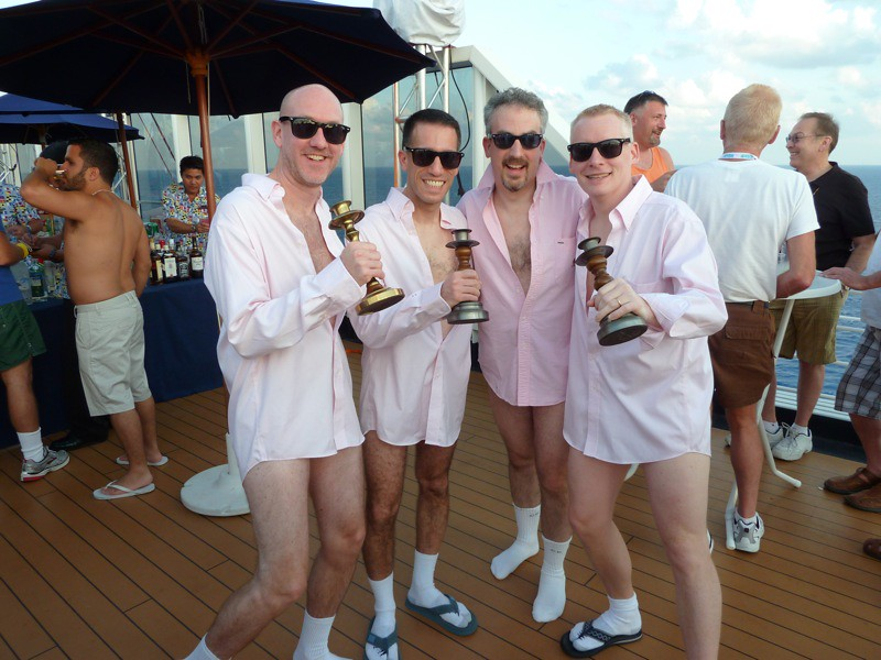 Image Result For Guys Dress As
