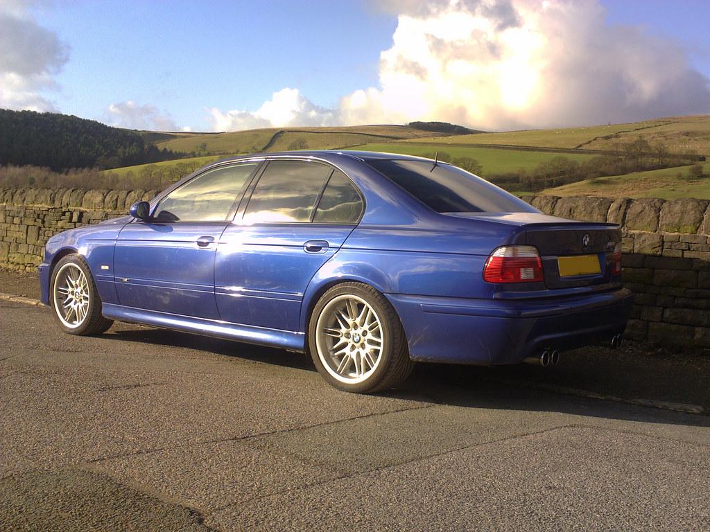 BMW E39 M5 >> E39 M5 Le Mans Blue | E39 M5 Le Mans Blue | BMW Car Club ...