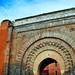 Murallas 11 Puerta Bab Agnaou 35001