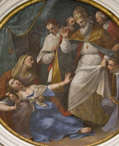EXORCISMO SAN PIO V GAUDIUM PRESS