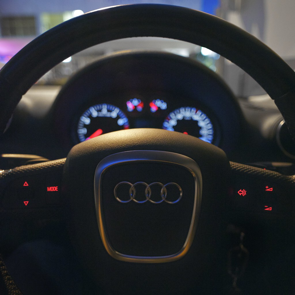 Audi Touch Up Paint Canada