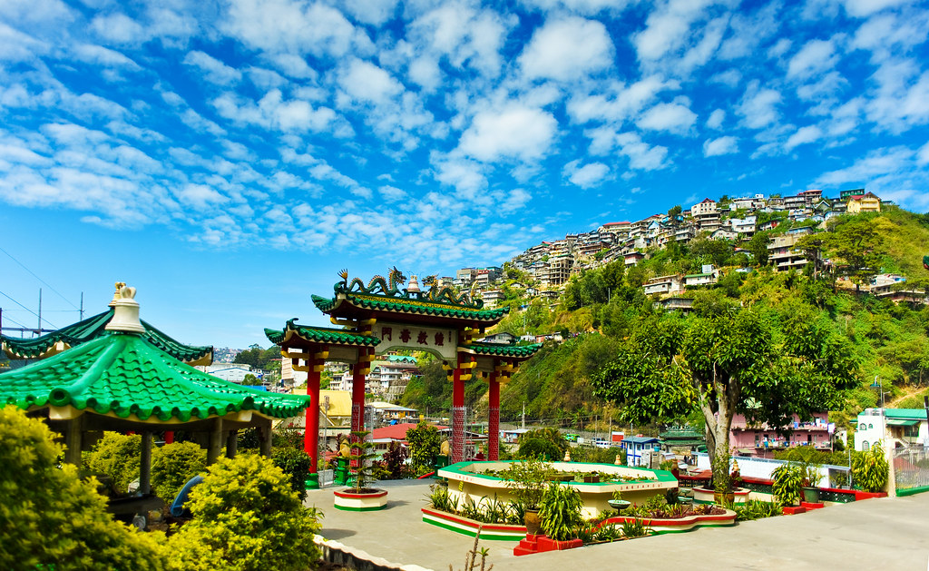 Hotels In Baguio City Philippines