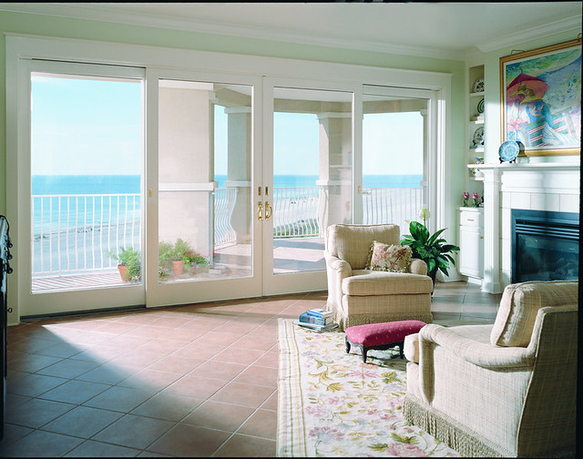 400 Series Frenchwood Gliding Patio Doors Flickr Photo