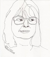 Maureen Nathan / madre gal for JKPP by Paulien Maria: moved to another Flickr account