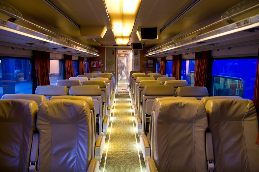 Amtrak Downeaster  14 Photos amp 48 Reviews