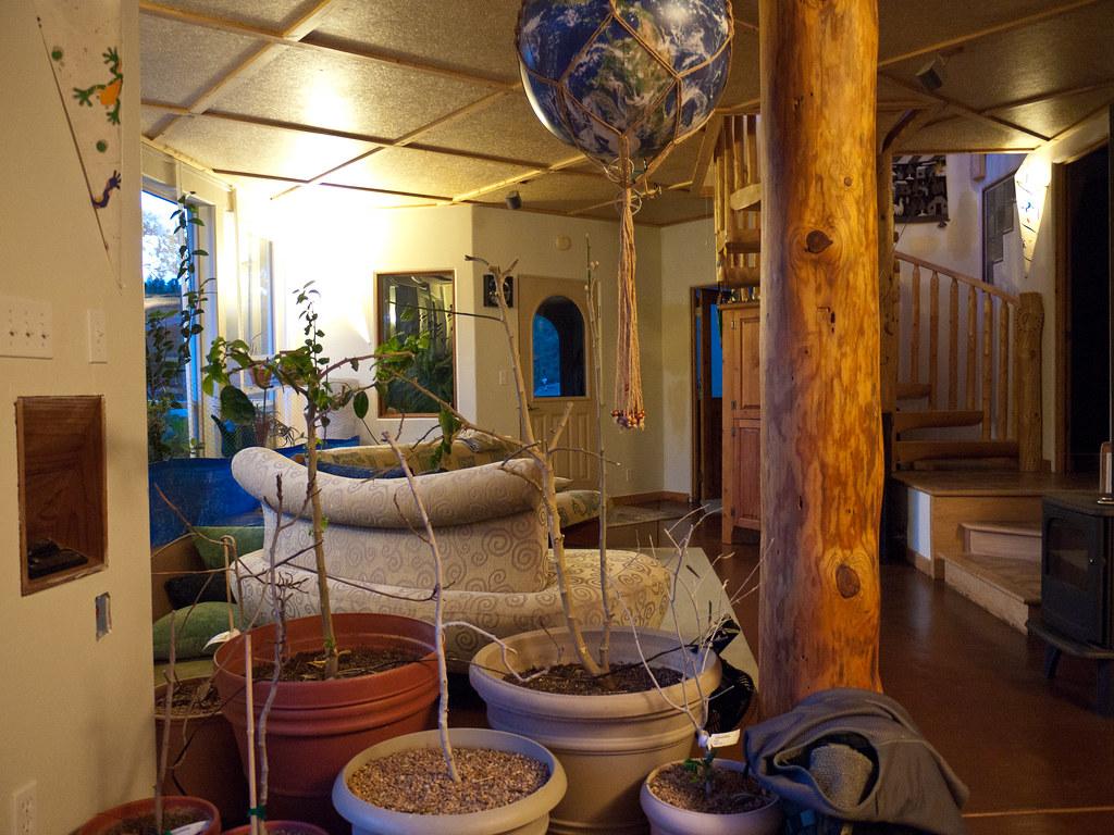 Living Room Heating Ideas