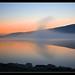 Lac des Rousses (Jura-France) ... Long exposure