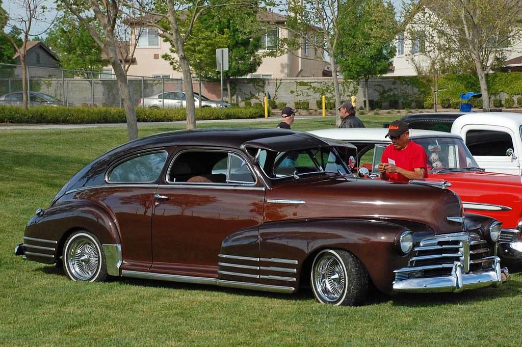 Craigslist 1948 Chevy Fleetline Autos Post