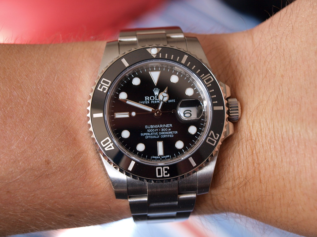 rolex submariner ceramic 116610ln rolex submariner