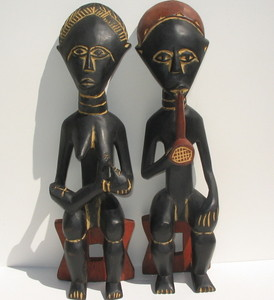 African wood statues, African wood carvings | African wood s…