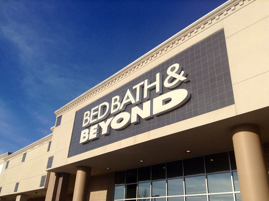 Bed Bath Beyond Flippin Awesome