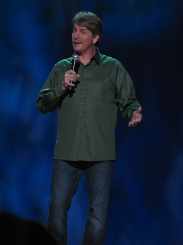 Jeff Foxworthy - You Might Be A Redneck | by Anirudh Koul