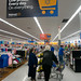 Walmart's New In-Store Feature Signs Reinforce Everyday Low Prices