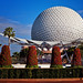 EPCOT Center - More F&G