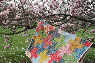 Add it up Quilt Draped | by Fresh Lemons : Faith