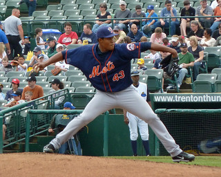 Jeurys Familia 1 | by paul.hadsall