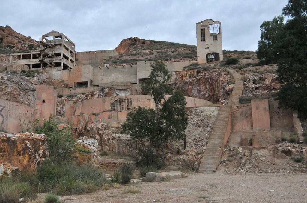 Cabo de gata spain louise ireland flickr for Cabo de gata spain