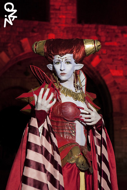 Carmilla - Vampire Hunter D Bloodlust | Flickr - Photo ...