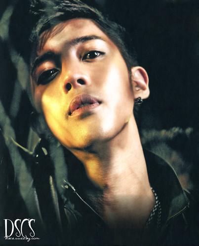 Breakdown Album Hyun Joong Breakdown Album