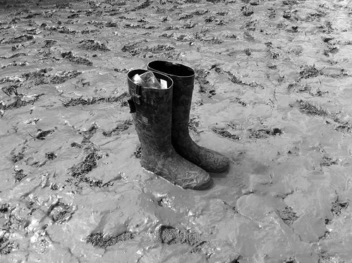 Wellies | by RobinLDN