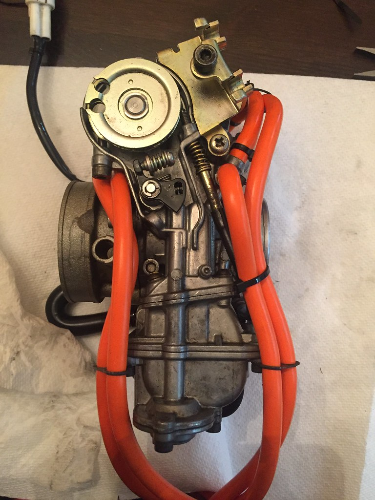 Winter Project 2003 Ktm 525 Exc Refresh Page 2 Adventure Rider Fuse Box Img