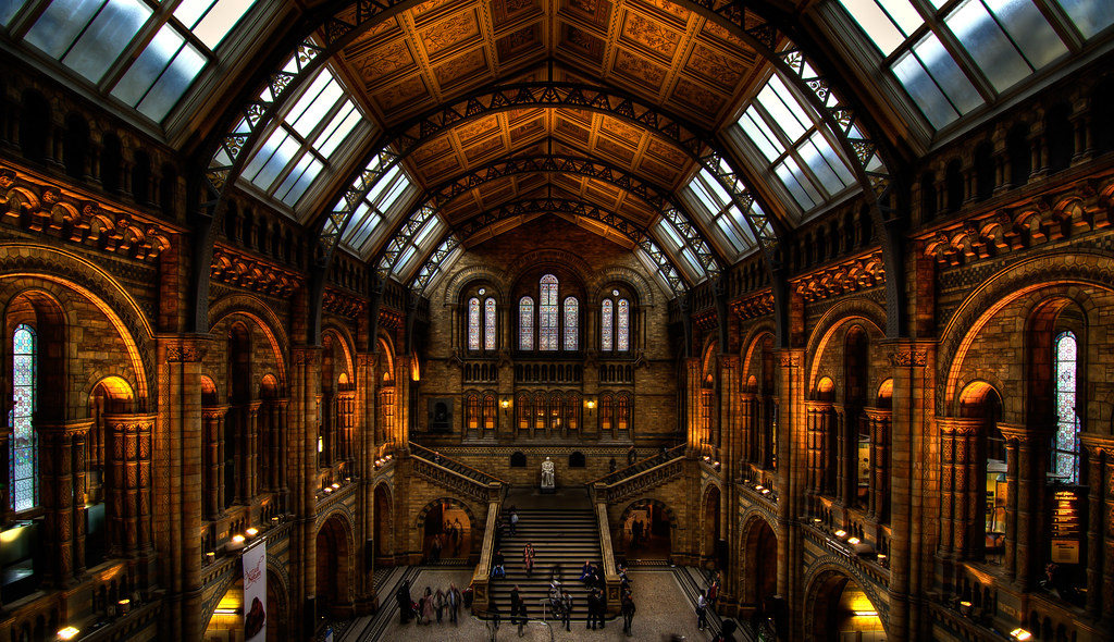 Museum Of Natural History Jobs London