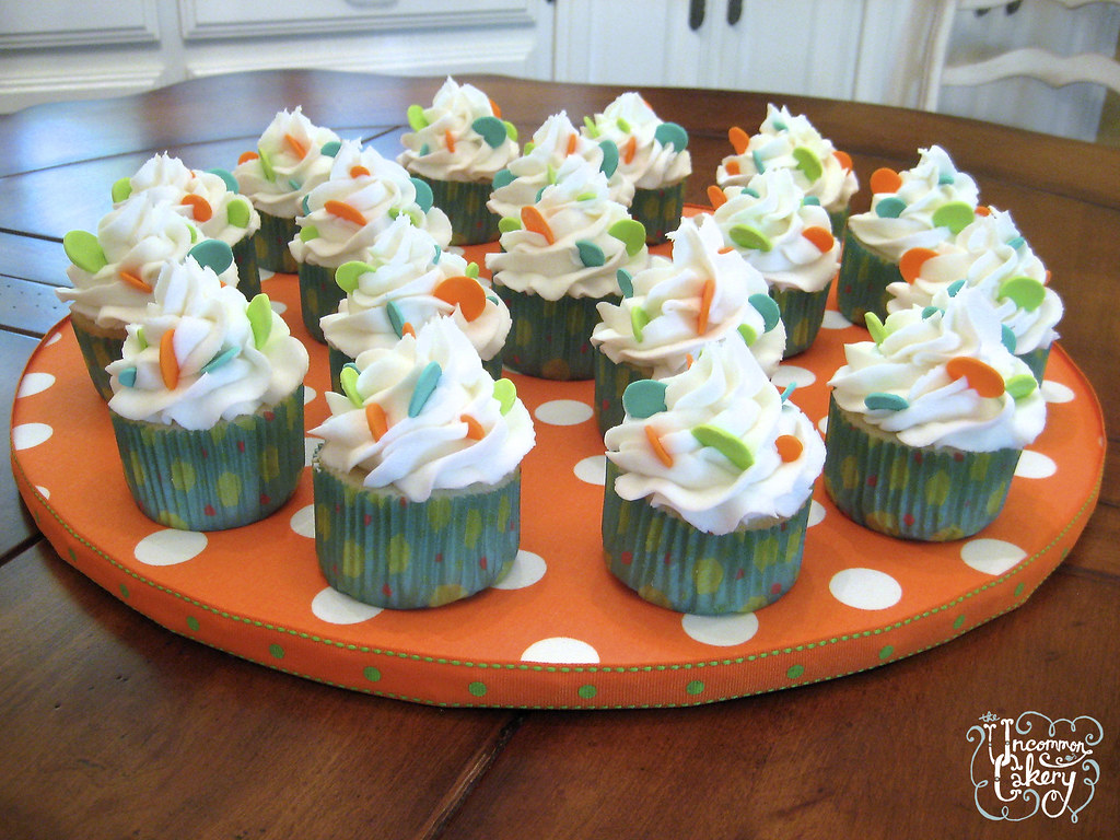 Simple Cake Frosting Recipe