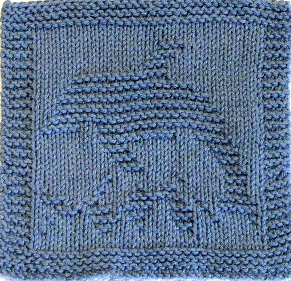 Knitting Pattern - DOLPHIN - PDF   Pattern includes easy ...