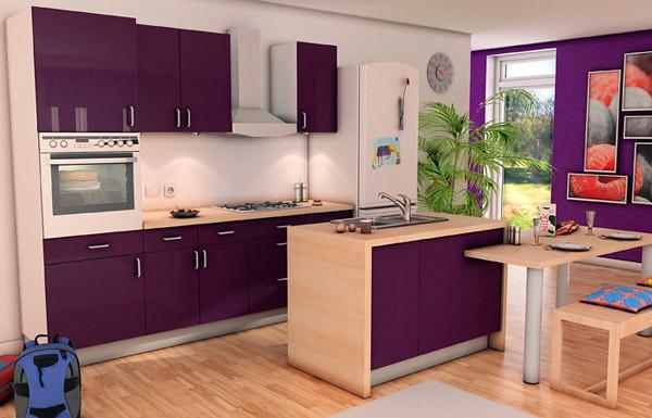 Cuisine quip e aubergine mod le origin moussaka flickr for Modele cuisine equipee