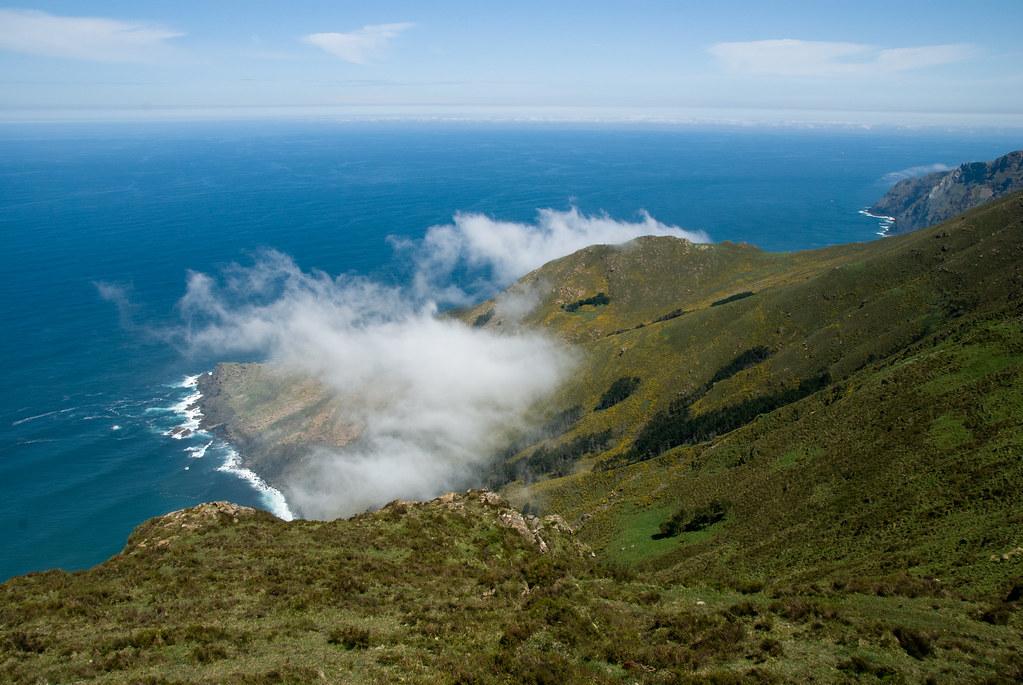 Garita de Herbeira  The highest clifss in Europe. 613 meter…  Flickr