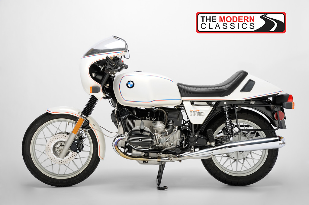1984 Bmw R100cs Last Edition Copyright 2011 Joseph