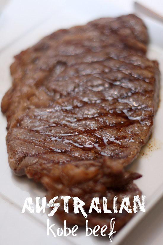 Prime Aussie Beef