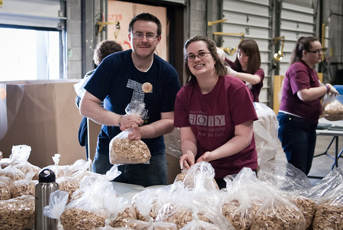 Volunteering With Food Sites To Get Discount On Groceries