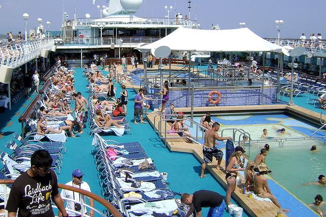 Bahama Cruise Royal Caribbean Monarch Of The Seas May 2011  Flickr  Phot