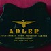 Adler 7 decal gropius