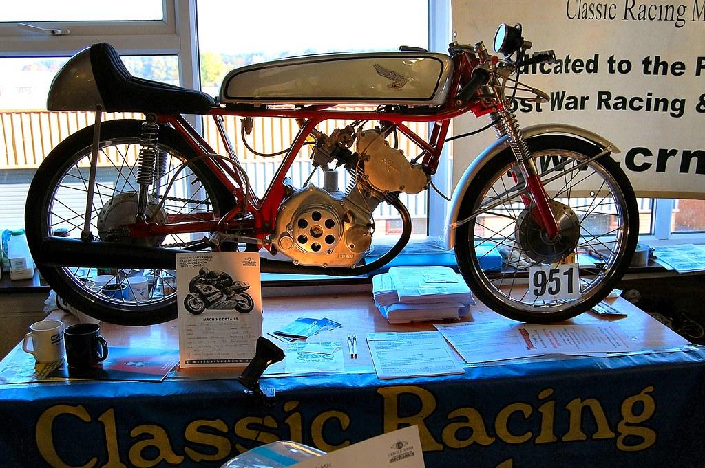 HONDA CR110. 1963. 50cc RACING MOTORCYCLE. | The Honda ...