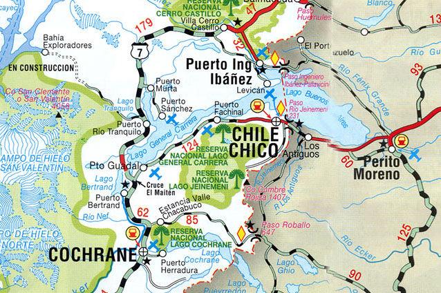 Relato de un viaje por hacer Bariloche - Chile Chico (Octubre) 5614684017_b4e6bf94b4_z