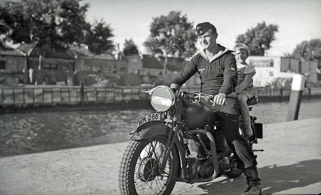 Zeeland Tijdens De Tweede Wereldoorlog 1940 1945 Van 29