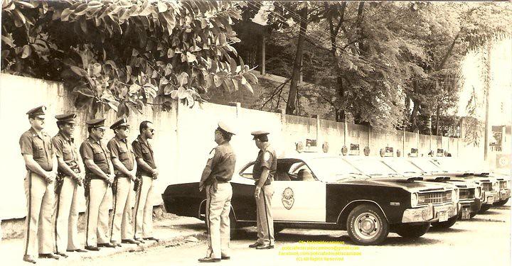 Super Bee´s de la Policia Federal de Caminos. México. | Flickr