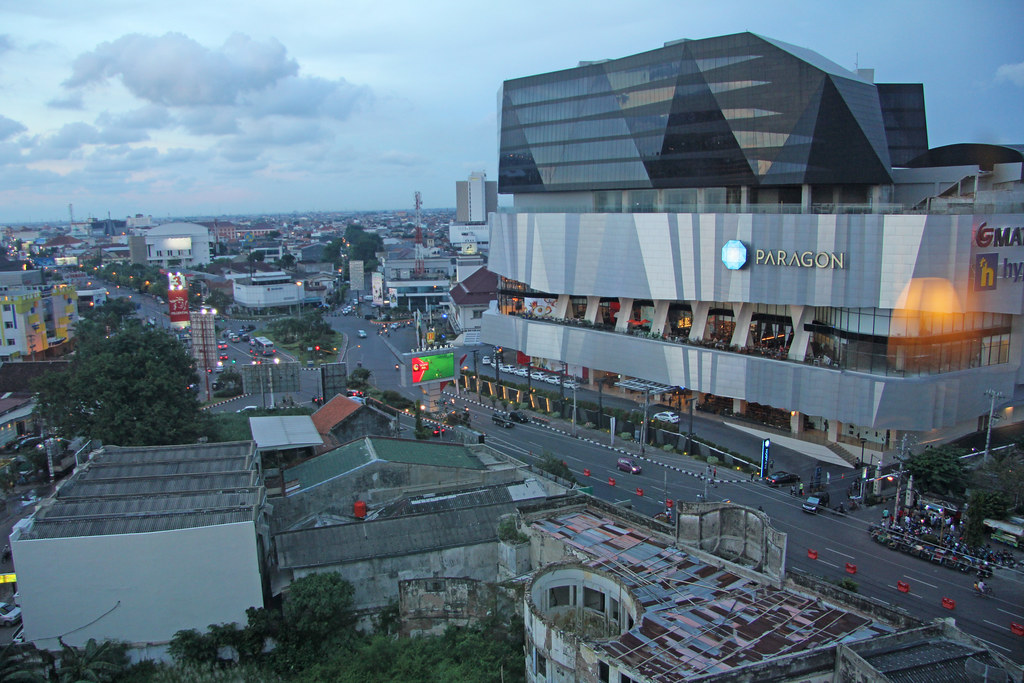 Image Result For Where Is Semarang Indonesia Semarang Central Java