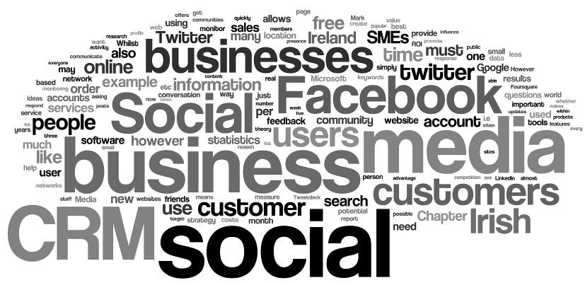 Customer Relationship Management Dissertation Help