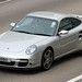 Porsche | 911 (997) | Turbo | TURBO | Admiralty | Hong Kong | China