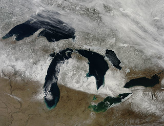 The Great Lakes | by NASA Goddard Photo and Video